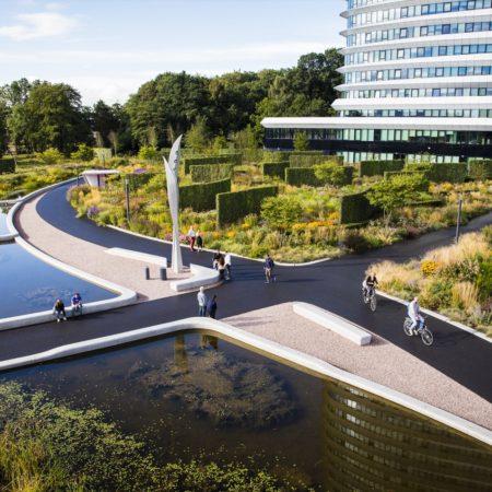 LB City Garden Groningen 01