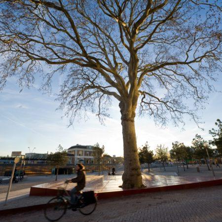 LB Station Square Apeldoorn 06