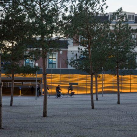 LB Station Square Apeldoorn 09