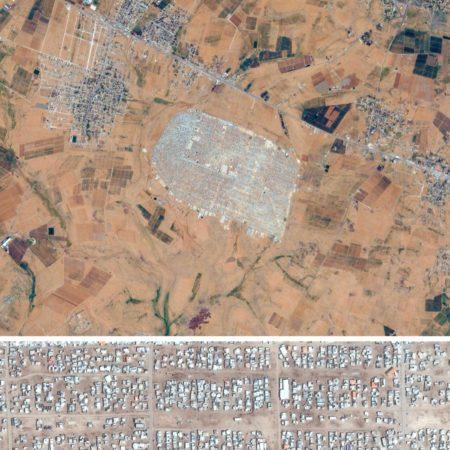 LB Zaatari Camp Jordanie 01