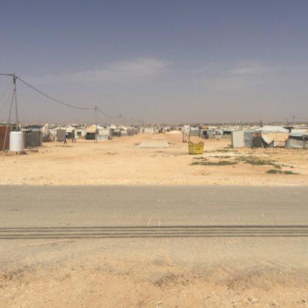 LB Zaatari Camp Jordanie 02