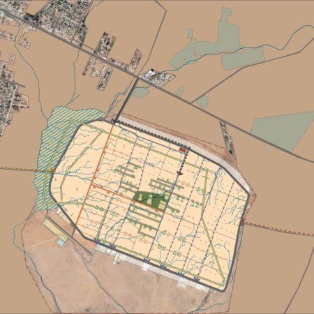 LB Zaatari Camp Jordanie 03