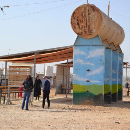 LB Zaatari Camp Jordanie 08