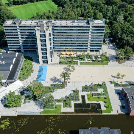 LOLA - hogekampplein_9 bird eye view