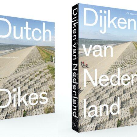 LOLA landscape 01 dutch dikes cover
