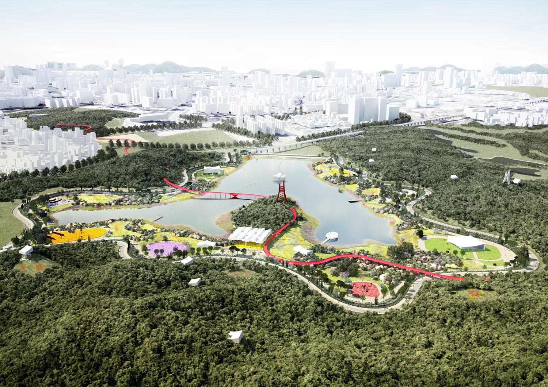 LOLA Landscape Architects « Landezine International ...