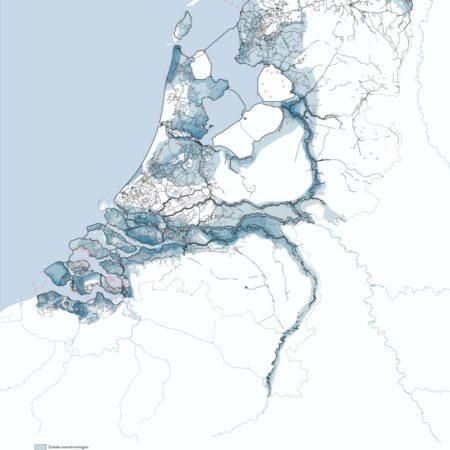 DNL 20141107 dijkenkaart overstromingen