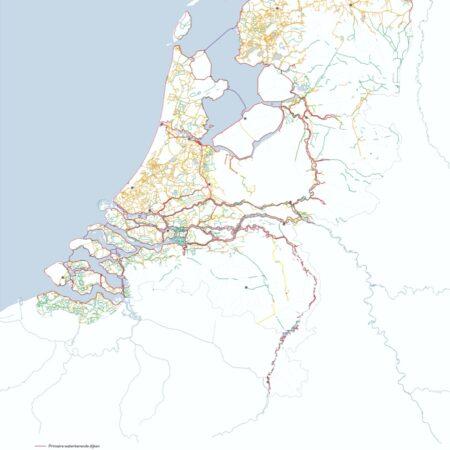 DNL 20140921 de dijkenkaart van Nederland
