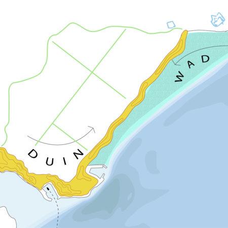 Map-gradient-dunes-wadden