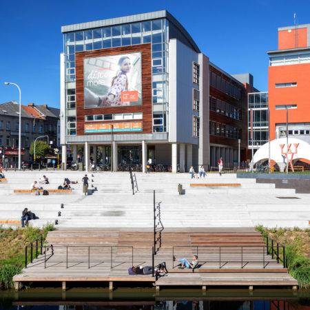 OMGEVING_Thomas-Moore-Hogeschool-Mechelen_004