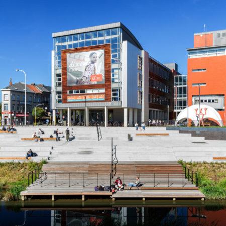 OMGEVING_Thomas-Moore-Hogeschool-Mechelen_005