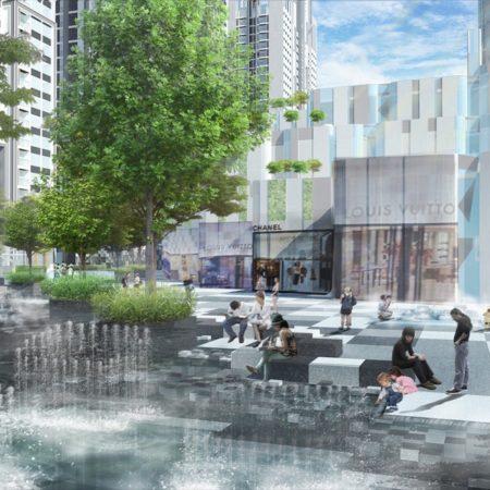 Render - Plaza 2