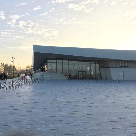 SEURA architects_Raquet Douai_6