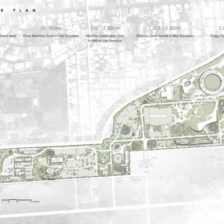 Site 1 - 01 Site Plan