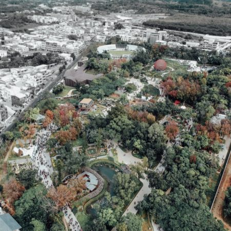 Site 1 - 03 Bird Eye View