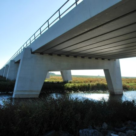 Under the inlet - photo NEXT architects
