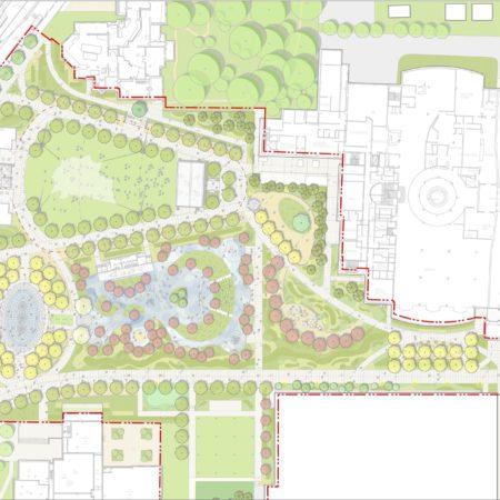 XX-Lebauer Park-Site Plan