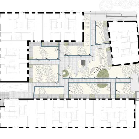 XX-Siteplan Køge Kyst