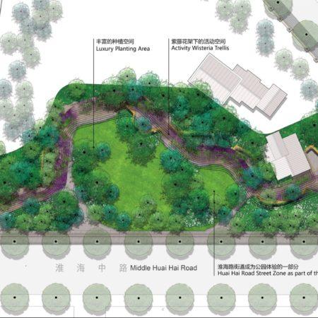 00-Donghu Park Plan DLC