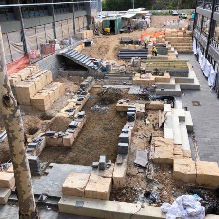 23. Arcadia - Riverview -Under construction