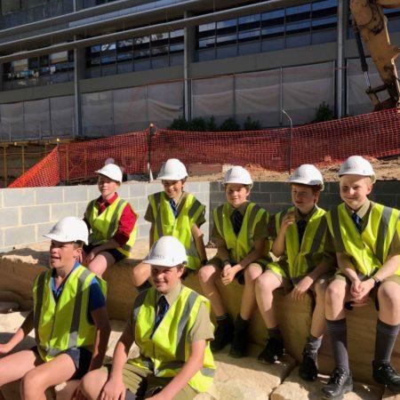 24. Arcadia - Riverview - Boys testing sandstone