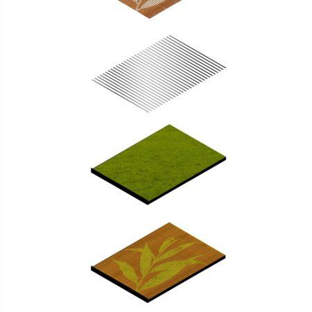 3-Double surfaces