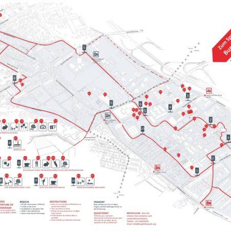 Burgfeldenpark_Siteplan