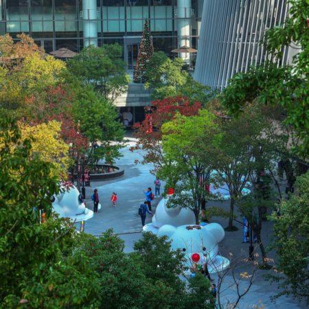 Hongqiao Tiandi Hub DLC (1)