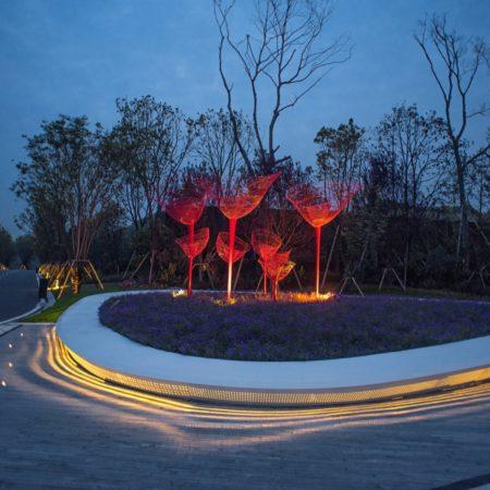 Jiangshanyue Park_9