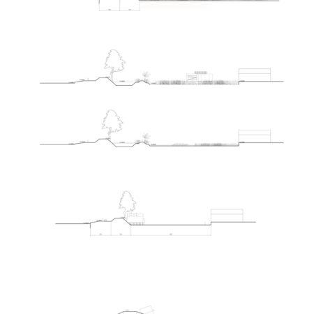 L060-20120131-Beatrixsluis-Doorsnedes-bunkers Model (1)