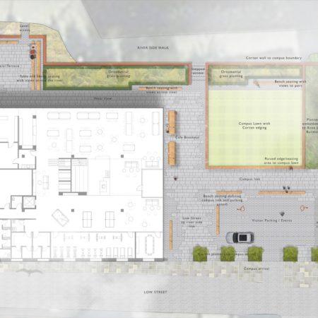 XX-L-1544-PRP-008 Landscape Masterplan - presentation
