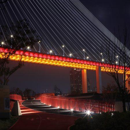 Yangpu Bridge Park DLC (10)