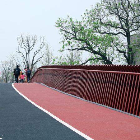 Yangpu Bridge Park DLC (11)
