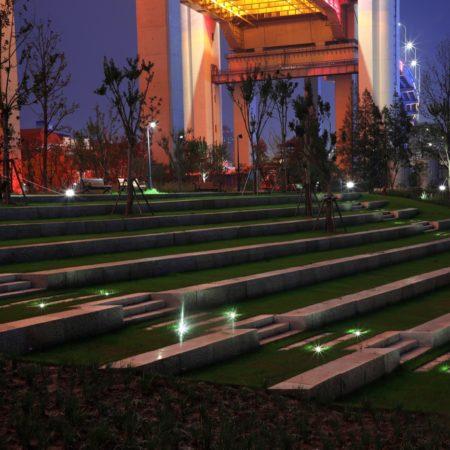 Yangpu Bridge Park DLC (15)