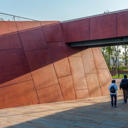Yangpu Bridge Park DLC (17)