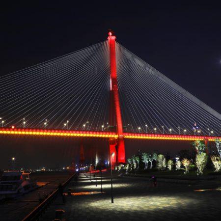Yangpu Bridge Park DLC (21)