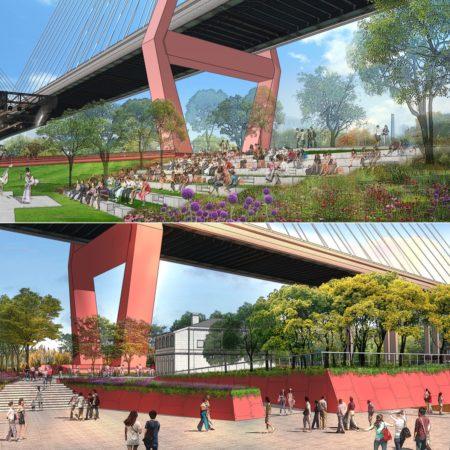 Yangpu Bridge Park DLC (22)