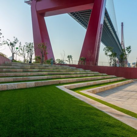 Yangpu Bridge Park DLC (4)