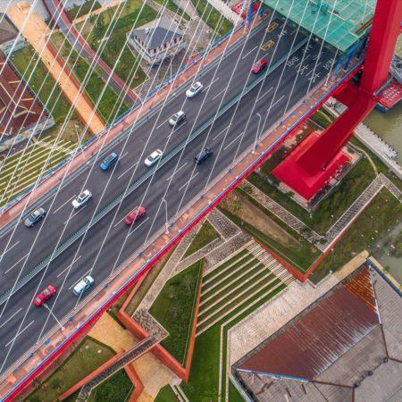 Yangpu Bridge Park DLC (7)