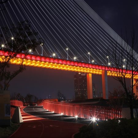 Yangpu Bridge Park DLC (8)