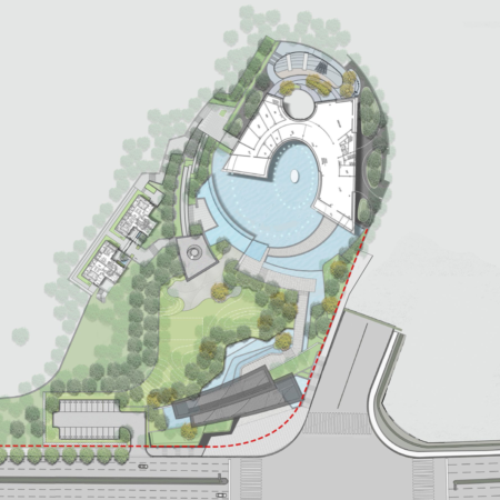 ZZ-site plan