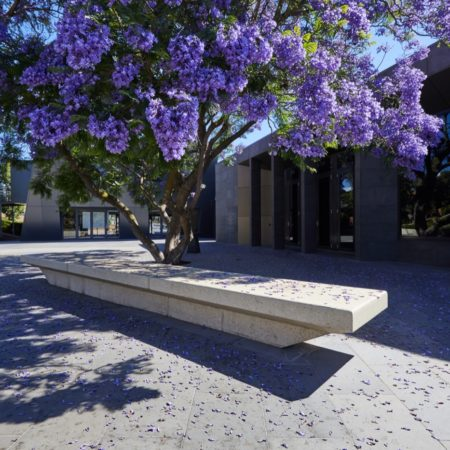 Papworth Davies Landscape Architectural project
