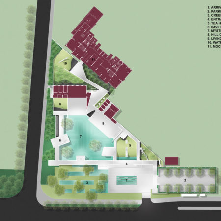Project3-_Yanlord_Site-plan