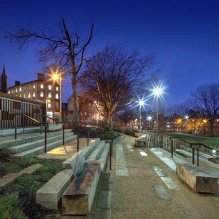 St Audoens Park - Dublin - Dermot Foley Landscape Architects (15)