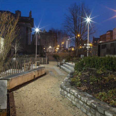 St Audoens Park - Dublin - Dermot Foley Landscape Architects (16)