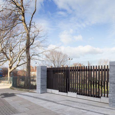 St Audoens Park - Dublin - Dermot Foley Landscape Architects (17)