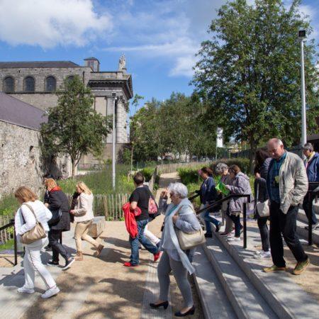 St Audoens Park - Dublin - Dermot Foley Landscape Architects (4)