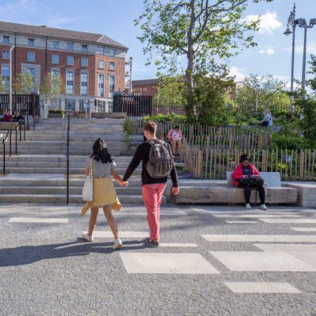 St Audoens Park - Dublin - Dermot Foley Landscape Architects (6)