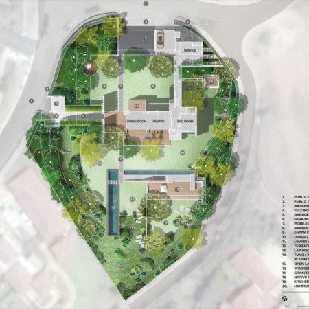 XX L49_Khao Yai Residence_Plan