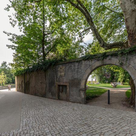 06_WES_Paderborn_historic garden gate_c Helge Mundt